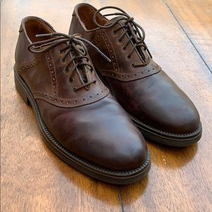 Johnston & Murphy Made in Italy Shoes size 9.5 M